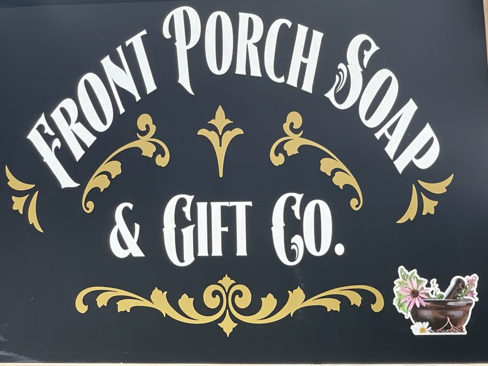 Front Port Soap & Gift Co.